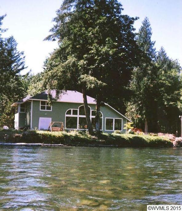 40549 Shoreline Dr., Lyons, OR 97358 Photo 1