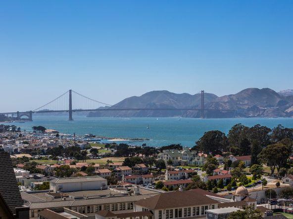 1090 Chestnut St., San Francisco, CA 94109 Photo 7