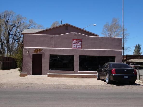 1638 S. Penrod Ln., Pinetop, AZ 85935 Photo 1