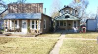 Home for sale: 1220 S. Washington Ave., Wellington, KS 67152