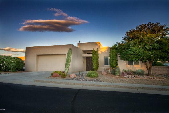 13878 N. Slazenger, Oro Valley, AZ 85755 Photo 1