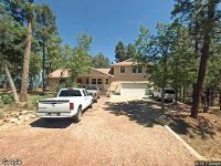 Home for sale: Blue Spruce, Lakeside, AZ 85929