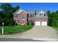 Home for sale: 2 Brookeshire Dr., Fredericksburg, VA 22405