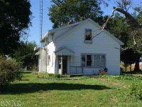 Home for sale: 29032 N. 2850 E. Rd., Chenoa, IL 61726