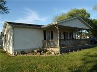 Home for sale: 15671 State Route 15, Nashville, IL 62263