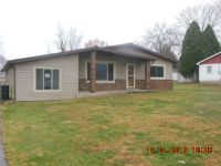 Home for sale: 510 N. 14th St., Mitchell, IN 47446
