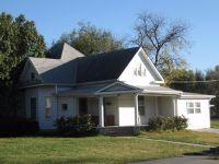 Home for sale: 307 East 1st St., Abilene, KS 67410