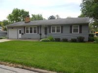 Home for sale: 1322 S. Park, Cedar Falls, IA 50613