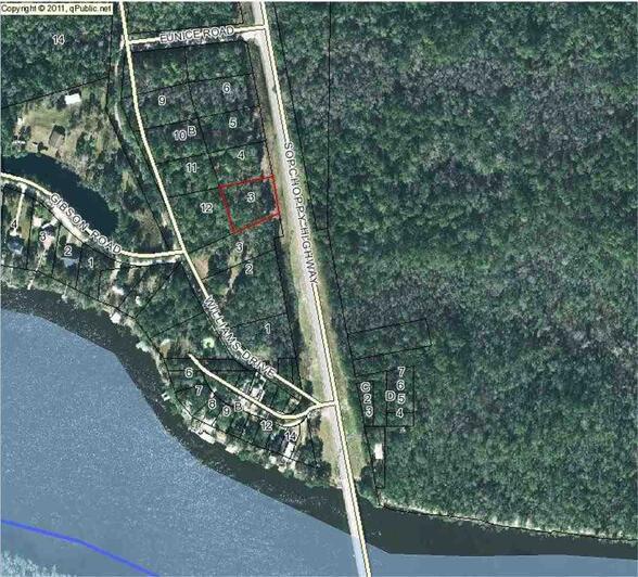 Lot 3 Sopchoppy Hwy., Sopchoppy, FL 32358 Photo 2
