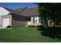 Home for sale: 4138 Hunters Cir. E., Canton, MI 48188