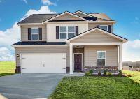 Home for sale: 2213 Mason Bee Drive, Columbia, TN 38401
