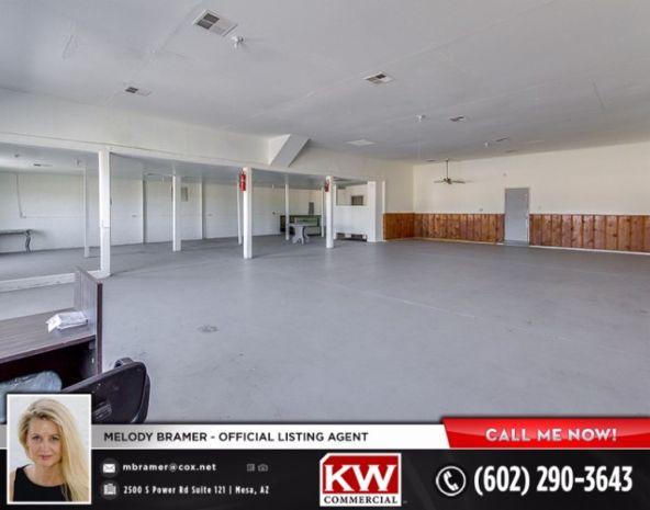 367 W. Coolidge Avenue, Coolidge, AZ 85128 Photo 5