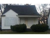 Home for sale: 9079 Westwood St., Detroit, MI 48228