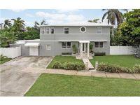 Home for sale: 10960 N. Bayshore Dr., Miami, FL 33161