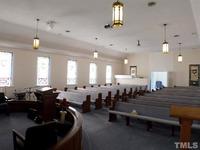 Home for sale: 407 E. Church St., Benson, NC 27504