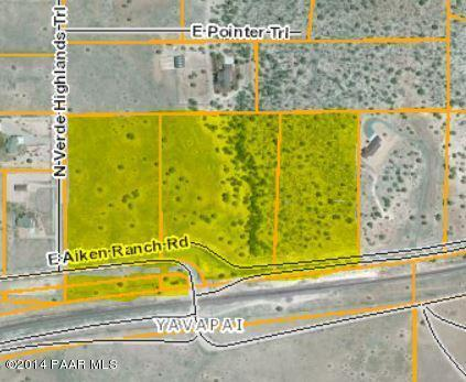 1920 E. Aiken Ranch Rd., Paulden, AZ 86334 Photo 2