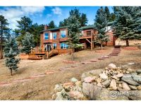 Home for sale: 2381 County Rd. 68j, Nederland, CO 80466