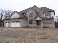 Home for sale: 1417 Whispering Maples Dr., Ann Arbor, MI 48108