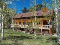 Home for sale: 219 Pennsylvania Avenue, Woodland Park, CO 80863