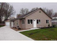 Home for sale: 41195 Conger Bay, Harrison Township, MI 48045