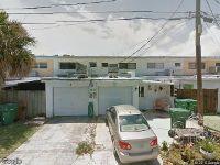 Home for sale: Fillmore, Satellite Beach, FL 32937