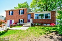 Home for sale: 1616 Charmuth Rd., Lutherville-Timonium, MD 21093