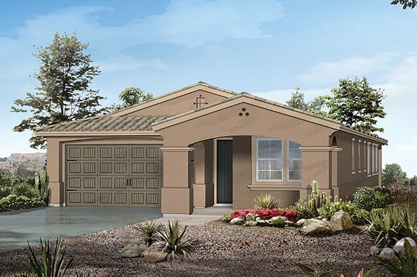 20611 W. Carlton Manor, Buckeye, AZ 85396 Photo 1