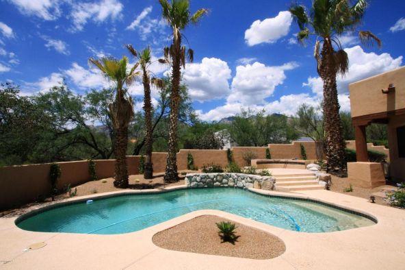 6645 E. Circulo Invierno, Tucson, AZ 85750 Photo 1