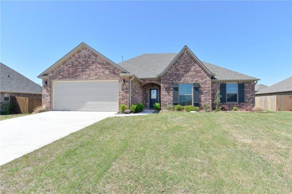12222 Lynwood Dr., Fort Smith, AR 72916 Photo 31