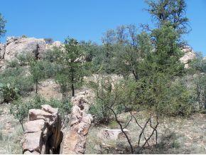 6650 Box Canyon -, Prescott, AZ 86305 Photo 2