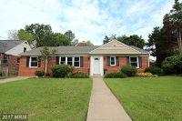 Home for sale: 10024 Dallas Ave., Silver Spring, MD 20901