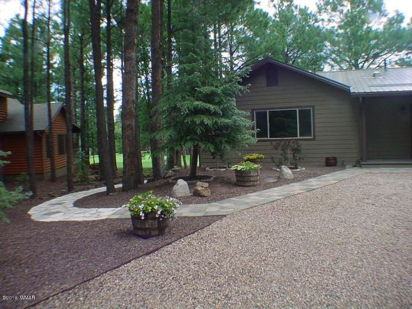 4251 Clear Sky Cir., Pinetop, AZ 85935 Photo 3