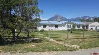 Home for sale: 40801 D Rd., Crawford, CO 81415