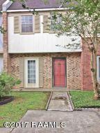 Home for sale: 1310 Dulles, Lafayette, LA 70506