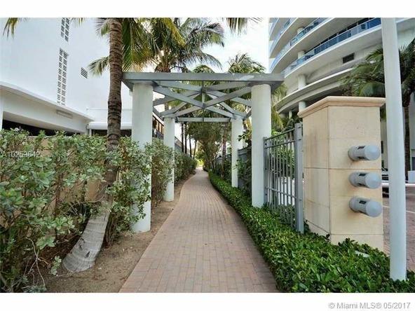 6000 Collins Ave. # 327, Miami Beach, FL 33140 Photo 16