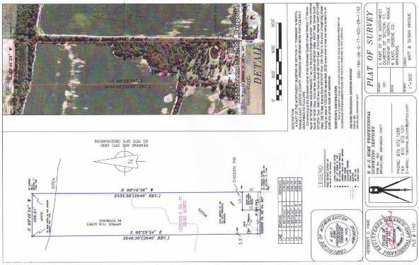 23 Acres Gr 907 Rd., Paragould, AR 72450 Photo 6