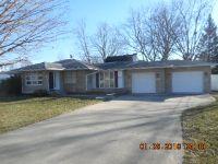 Home for sale: 13901 W. Daleville, Daleville, IN 47334