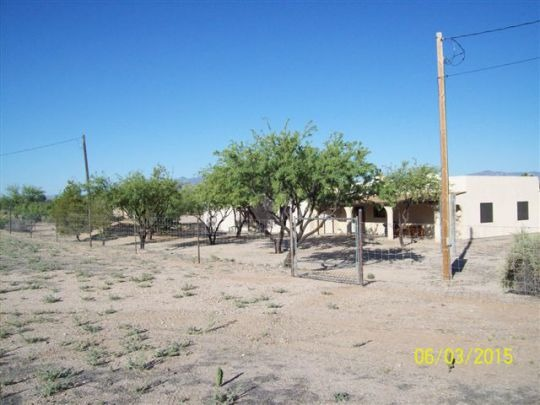 13831 N. Watts Ln., Fort Thomas, AZ 85536 Photo 17