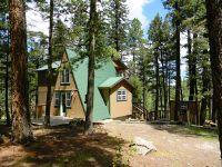 Home for sale: 53 Chipmunk Trail, Jemez Springs, NM 87025