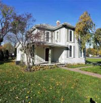 Home for sale: 355 N. Lee St., Markle, IN 46770