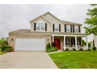 Home for sale: 6261 Canterbury Dr., Zionsville, IN 46077
