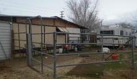 Home for sale: 9507 E. R Avenue, Littlerock, CA 93543