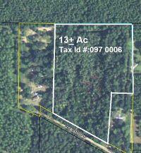 Home for sale: 0 Pine Branch Ln., Quitman, GA 31643