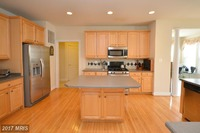 Home for sale: 487 Marshall Dr. Northeast, Leesburg, VA 20176