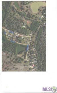 Home for sale: Lot 2 Bo Derrick Dr., Ethel, LA 70730