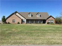 Home for sale: 43546 Cobblestone Way, Tecumseh, OK 74873
