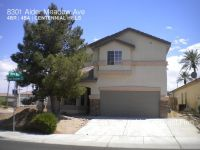 Home for sale: 8301 Alder Meadow Ave., Las Vegas, NV 89131