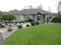 Home for sale: 9 Oakbrook Ln., Ogden, NY 14559