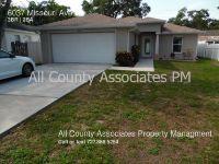 Home for sale: 6037 Missouri Ave., New Port Richey, FL 34653