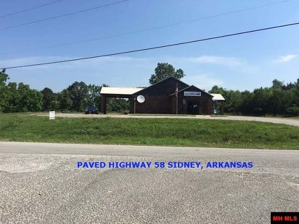 308 Hwy. 58, Sidney, AR 72577 Photo 13